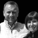 Stuart & Barbara Brown