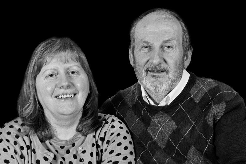 Richard & Judith Joseph