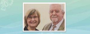 David & Margaret Glave